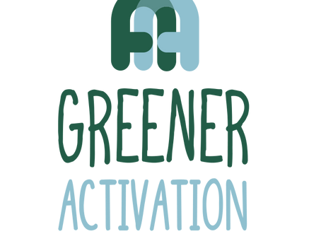 A Greener Activation