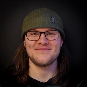 JENS HEGNER STÆRMOSE