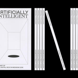 Artificially Intelligent: Book Contribution