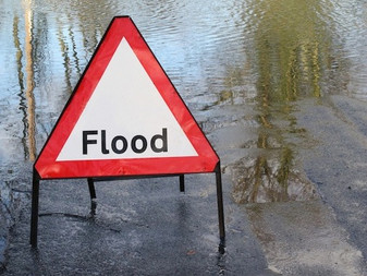Flood and water management provisions lagging says government as others stall