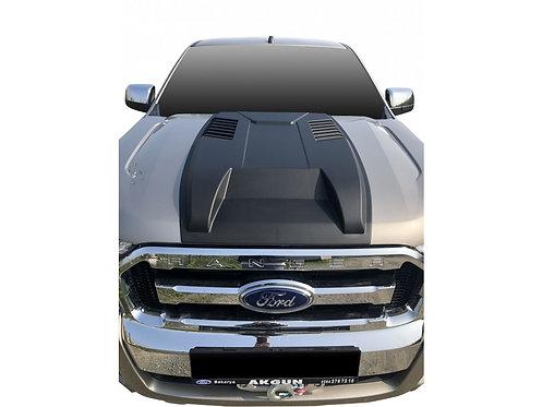 Ford Ranger 2011-2019 Bonnet Buldge