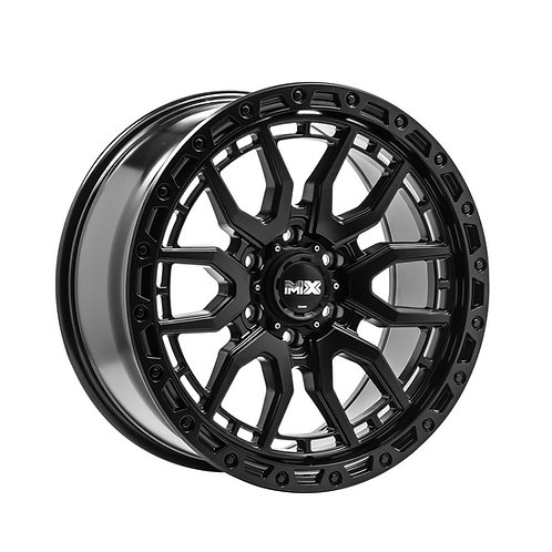 Lenso Wheels MX