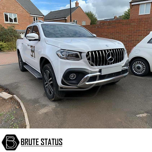 Mercedes X-Class AMG Panamerica Style Front Grille