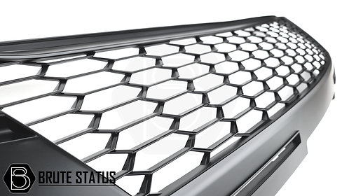 Mitsubishi L200 Series 6 Front Grille