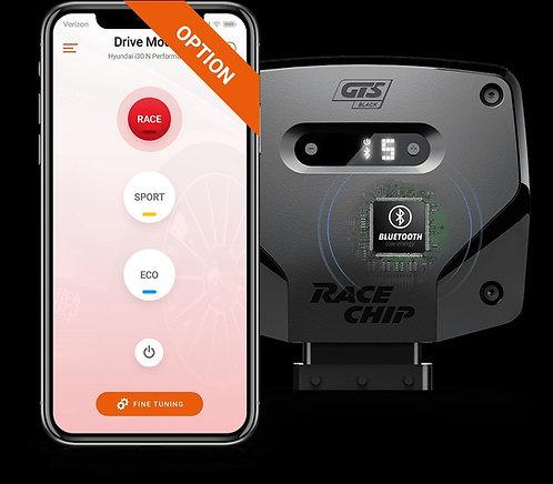 RaceChip smart control for smartphone - bluetooth app