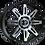 """Thumbnail: Wolfrace LH3 Alloy 20"""" Wheels"""
