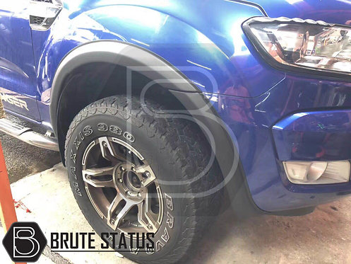 Ford Ranger 2015-2019 Wide Arch Kit - Slim Style