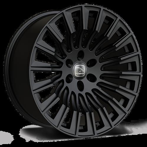 Hawke Wheels Denali XXC