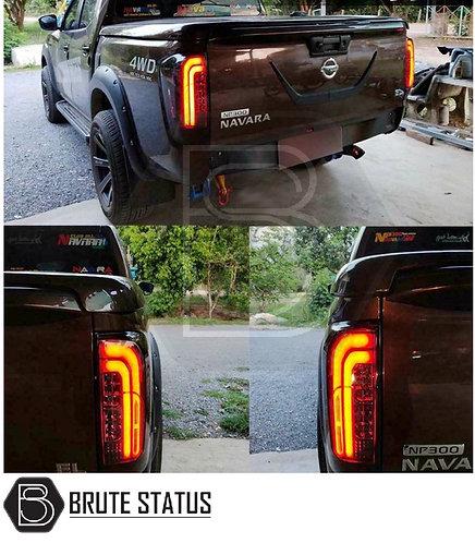 Nissan Navara NP300 2015-2019 LED Tail Lights