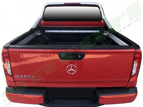 Mercedes X-Class Rail Cover