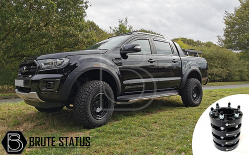 Ford Ranger 2015-2021 Wide Arch Kit (OEM Style) & 35mm Wheel Spacers