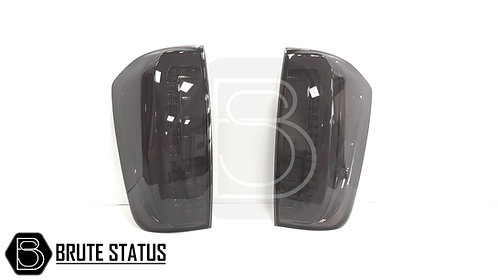 Nissan Navara NP300 2015-2019 LED Tail Lights (UK Spec)