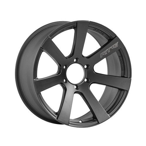 Lenso Wheels RTG