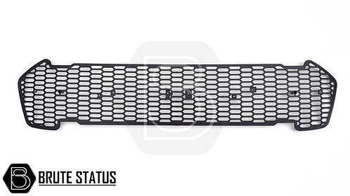 Ford Ranger 2015-2019 Front Grille (With LEDs)