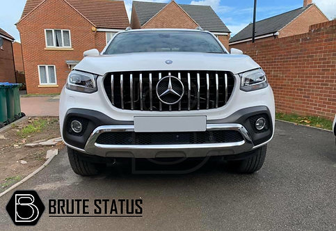 Mercedes X-Class AMG Panamerica Syle Front Grille