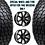 Thumbnail: AXE Wheels AT3