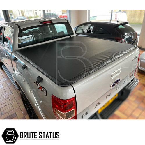 Tonneau Cover for Ford Ranger Double Cab
