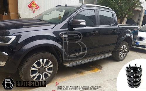 Ford Ranger 2015-2021 Wide Arch Kit (Raptor Style) & 35mm Wheel Spacers