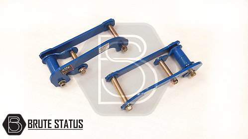 """Ford Ranger 2011-2018 2"""" Inch Rear Suspension Body Lift Shackle"""