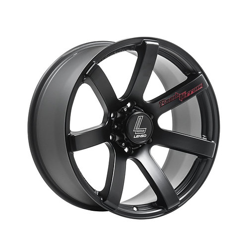 Lenso Wheels RT Concave