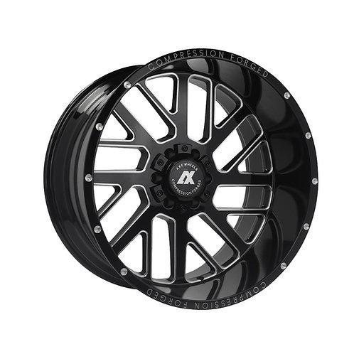 AXE Wheels AX2