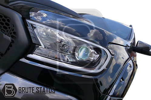 Ford Ranger 2015+ LED  Daytime Running Headlight Cover