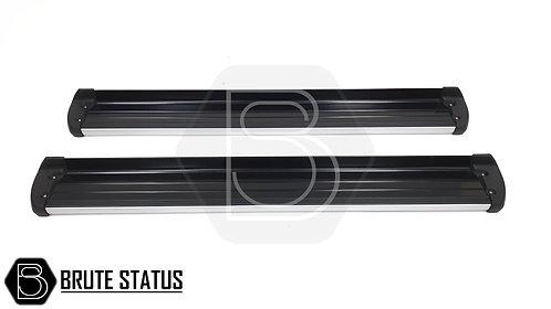 2005-2014 Mitsubishi L200 Side Steps (Running Boards)