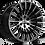 Thumbnail: Hawke Wheels Denali XXC