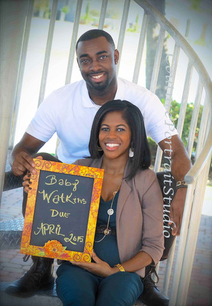 Announcing Baby