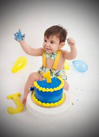 1st Smash Birthday