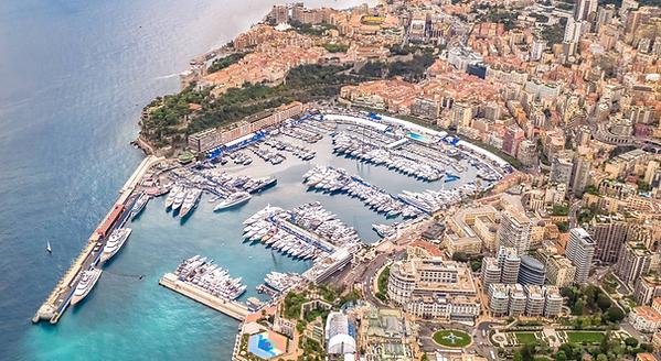 Location bateau Monaco Port Hercule