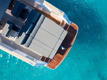 Fjord 52 for rent