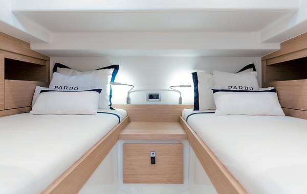 Location yacht avec skipper à Cannes