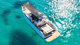 location bateau île de Lérins