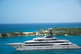 Yacht a Monaco