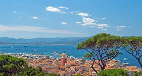 Una giornata a Saint-Tropez e Pampelonne