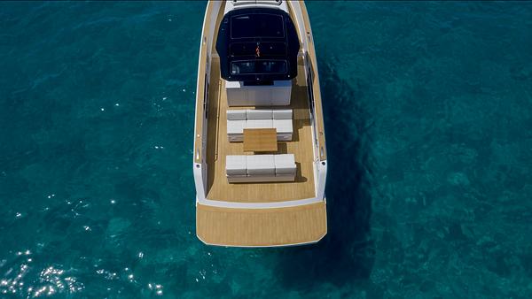 Rent a boat Saint-tropez