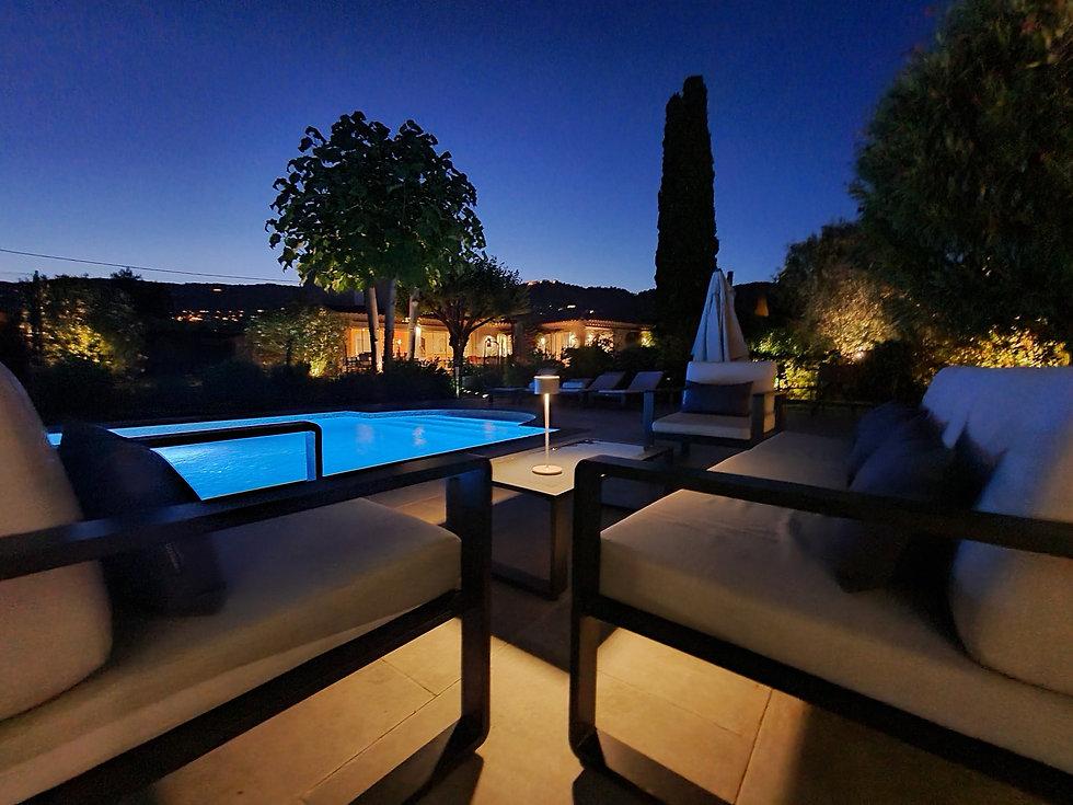 Villa Timautine Cannes Location