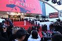Dates des congrès à Cannes