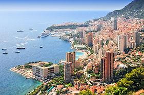 Monaco Grand Prix de F1
