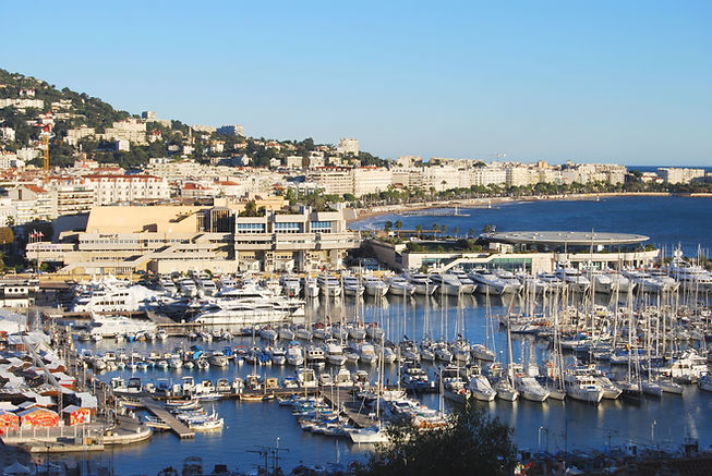 Lions Cannes & Mipim Cannes