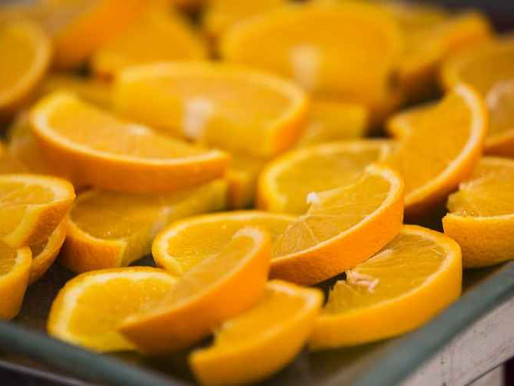 National Vitamin C Day!