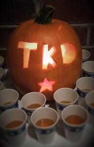 Halloween Awareness!