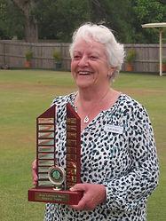 Ruth wins trophyIMG_6319 (002).JPG