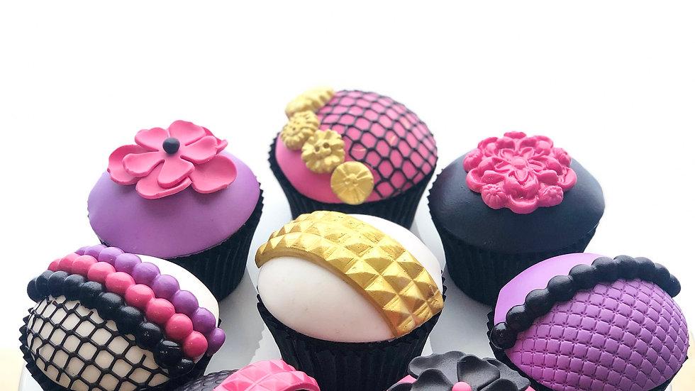 Book a Cupcake Class