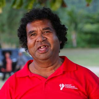 Geoff Major - Program Coordinator - Woorabinda