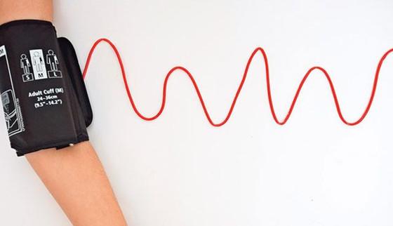 拉筋助降血壓