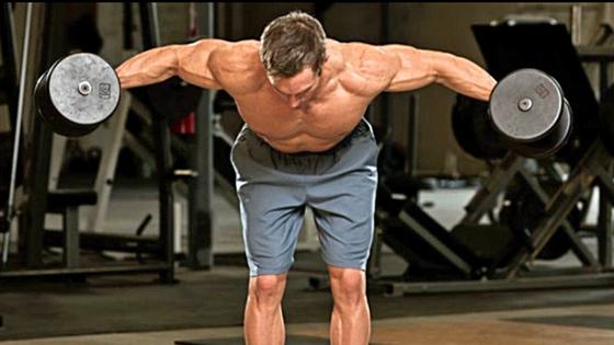 操肌過急?小心肩膊旋轉肌群受傷!