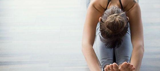 預防坐骨神經痛,拉筋運動最有效!