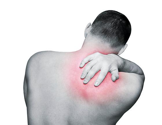 現今很多香港人都會有一兩種痛症,你又會有邊度痛呢?